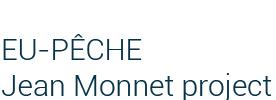 EU-PÊCHE project